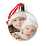1774X- Photo Ball Ornament