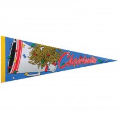Cheerleading Pennant in cases of 50