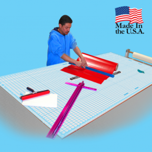 Cutting Mat 24