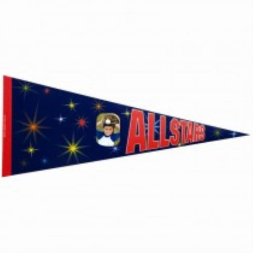 All-Star Pennant in cases of 50