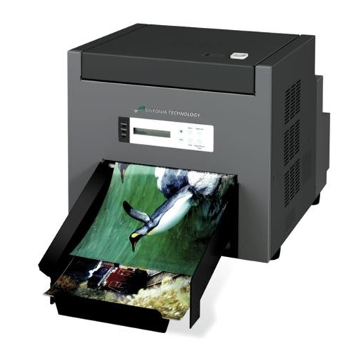 Shinko CHC-S1245 Digital Photo Printer