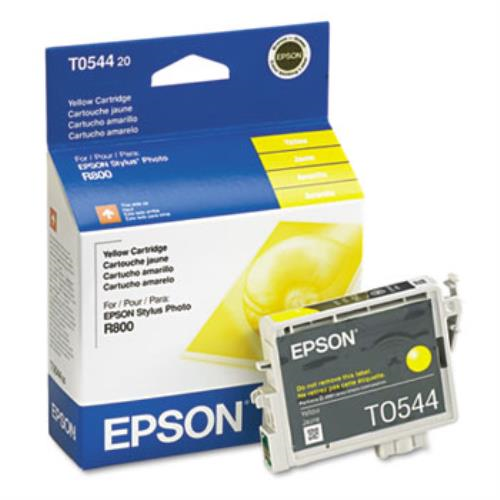 Epson Stylus Photo R1800 Yellow