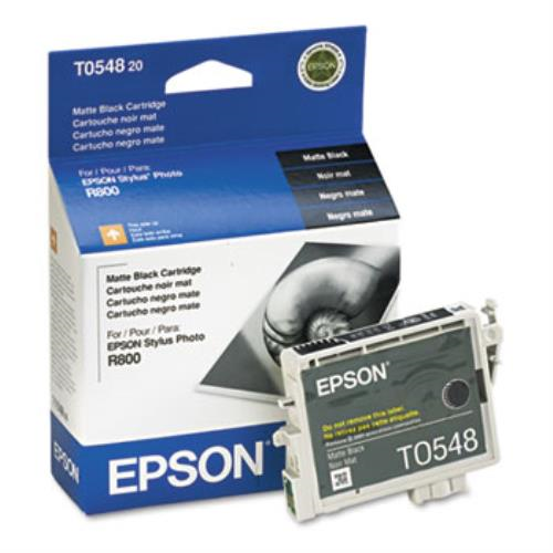 Epson Stylus Photo R1800 Matte Black